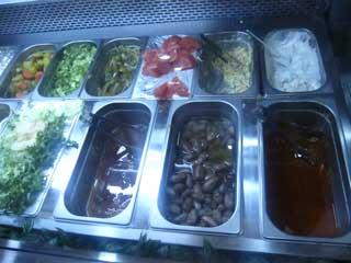 غذاهای لبنانی 1