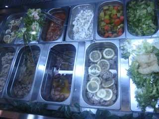 غذاهای لبنانی 2